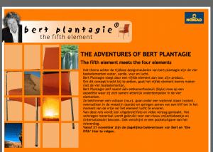 Bert Plantagie