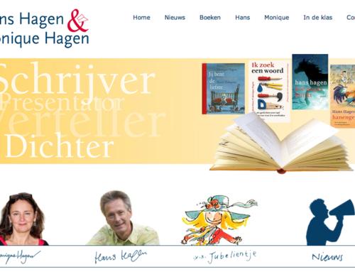 Hans en Moniquue Hagen
