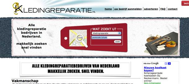 kledingreparatie.nl