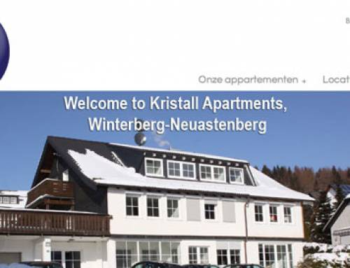 Kristall Appartments