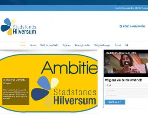 Stadsfonds Hilversum