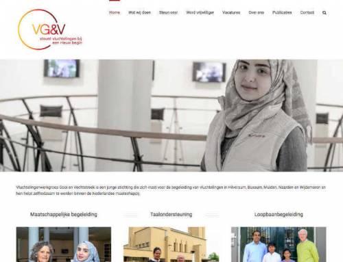 Vluchtelingenwerkgroep Gooi en Vechtstreken