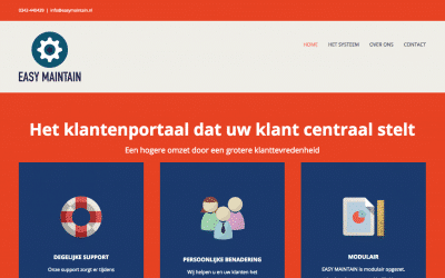 website-easymaintain