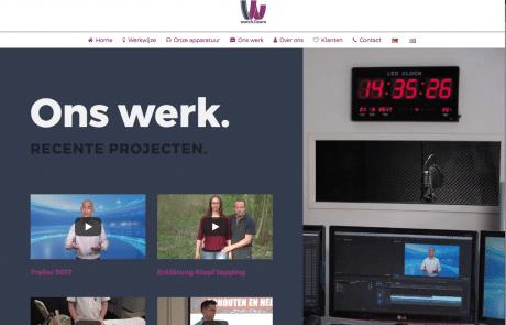 Watch2learn video productie