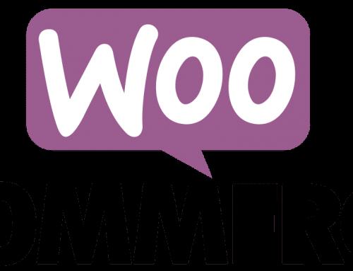 Overstappen naar woocommerce webshop