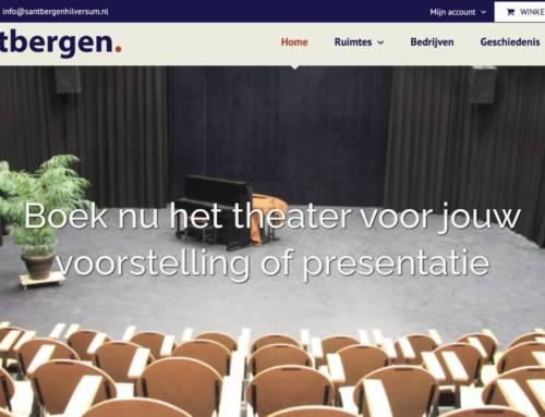 Santbergen Hilversum